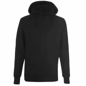 883 Police Canter Hoodie - Black