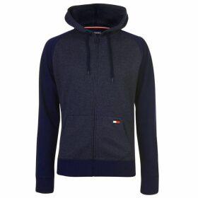 Tommy Bodywear Long Sleeve Hoodie - Black