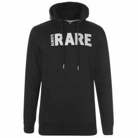 Always Rare Oth Hoodie - Black