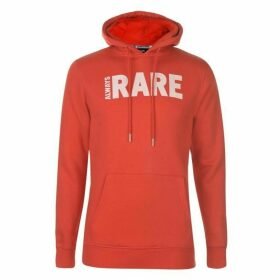 Always Rare Oth Hoodie - Red