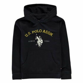Us Polo Assn us Uspa Oth Hoody - Navy