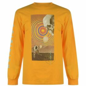 Primitive Primitive Long Sleeve T Shirt Mens - Spirit