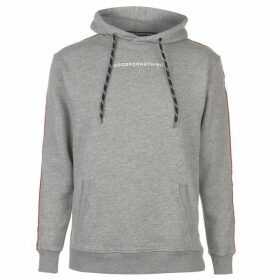 Good For Nothing Hoodie - Marl Grey