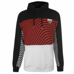 DGK DGK Fleece Hoodie - Optical