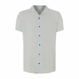 Jack and Jones Premium Rusty Shirt - White