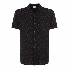 Jack and Jones Premium Rusty Shirt - Magnet