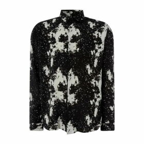 Jack and Jones Premium Leeds Shirt - Black