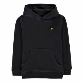 Lyle and Scott & Scott Classic hoodie - Blue