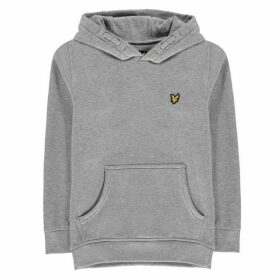 Lyle and Scott & Scott Classic hoodie - Grey