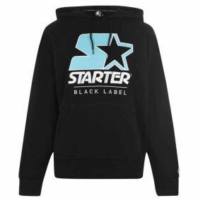 Starter Reddick Hoodie - Grey