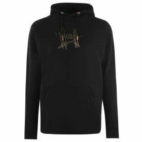 Cruyff Cromme OTH Hoodie Mens - Black