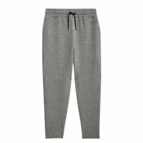 Jack Wills Fetcham Tapered Gym Joggers - Charcoal