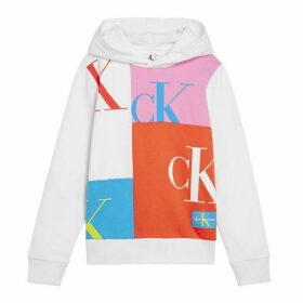 Calvin Klein Jeans Mono PatchW OTH Jn94 - Bright White