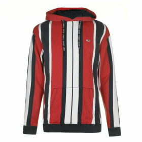 Tommy Jeans OTH Hoodie - Red