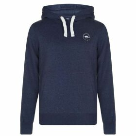 SoulCal Signature OTH Hoodie - Indigo Marl