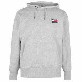 Tommy Jeans OTH Hoodie - Grey