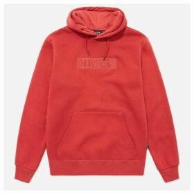 Nicce Crate Hoodie - Red