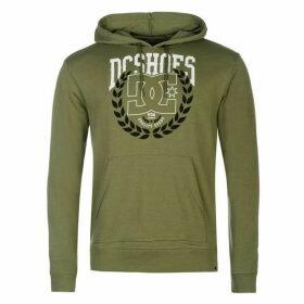 DC Blader OTH Hoodie - Military