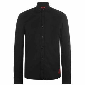 HUGO Hugo Boss Ero 3 Shirt - 001 Black