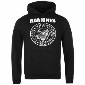 Official Band Ramones Hoody Adults - Seal