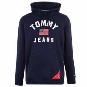 Tommy Jeans Hoodie - None