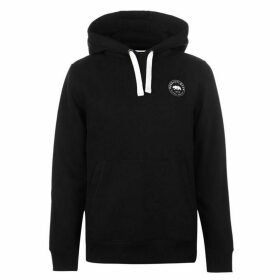 SoulCal Signature OTH Hoodie - Black