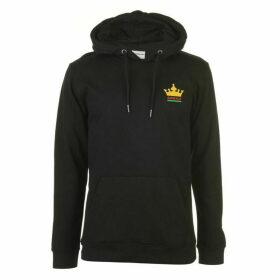 Airwalk Crown Hoodie Mens - Black
