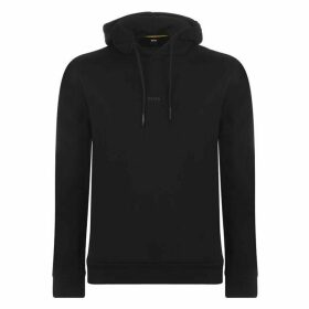 BOSS Wmac Over The Head Hoody - Black