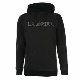 Diesel Brian Camo OTH Hoodie - Camo