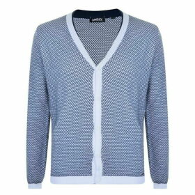DKNY Knit Cardigan - White
