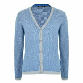 DKNY Knit Cardigan - Grey