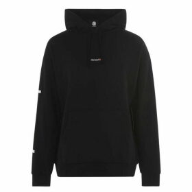 Element Element OTH Hoodie Mens - Black