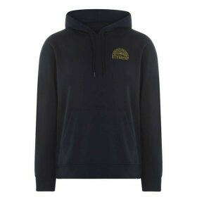 Element Element OTH Hoodie Mens - Blue