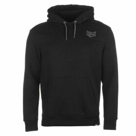 Everlast OTH Hoody Mens - Black