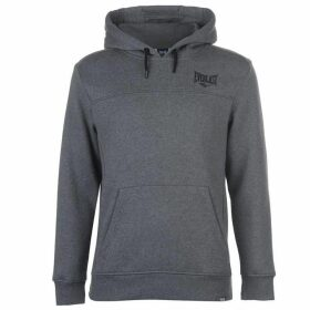 Everlast OTH Hoody Mens - Charcoal