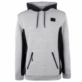 Everlast Premium OTH Hoody Men's - Grey Marl