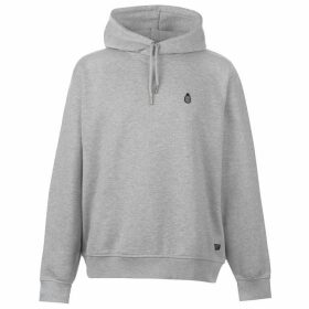 Firetrap Blackseal XL Gnome Hoodie - Grey Marl