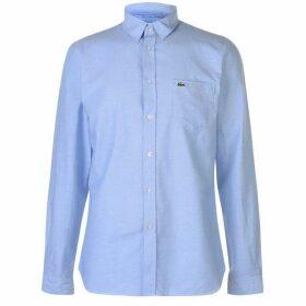 Lacoste Shirt - Blue