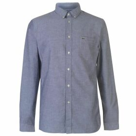 Lacoste Shirt - Navy