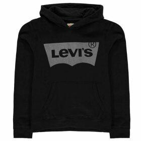 Levis Batwing OTH Hoodie - Black