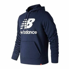 New Balance Essential OTH Hoodie - Peacoat