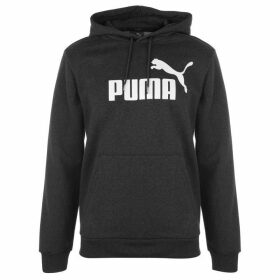 Puma No1 OTH Hoodie Mens - Charcoal