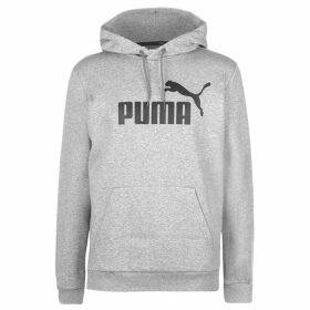 Puma No1 OTH Hoodie Mens - Grey