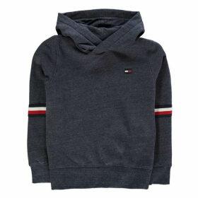 Tommy Hilfiger Essential Stripe Hoodie - None