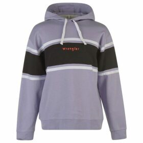 Wrangler Seasonal Hoodie - Heirloom Lilac