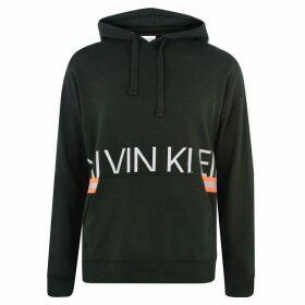 Calvin Klein Underwear Hazard OTH Hoodie - Duffle Bag