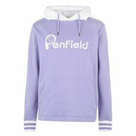Penfield Allston Hoodie - Lavender
