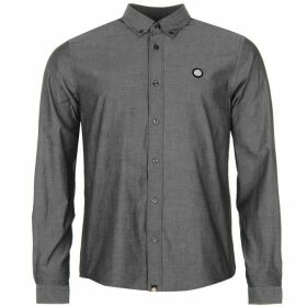 Pretty Green Shirt - Black