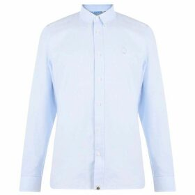 Pretty Green Shirt - Light Blue