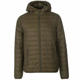 Level 1 Adaptable Jacket Mens - Burnt Olive